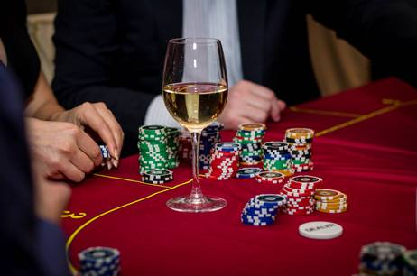Покер и преферанс